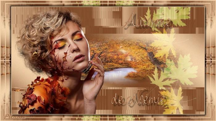 automne noemie
