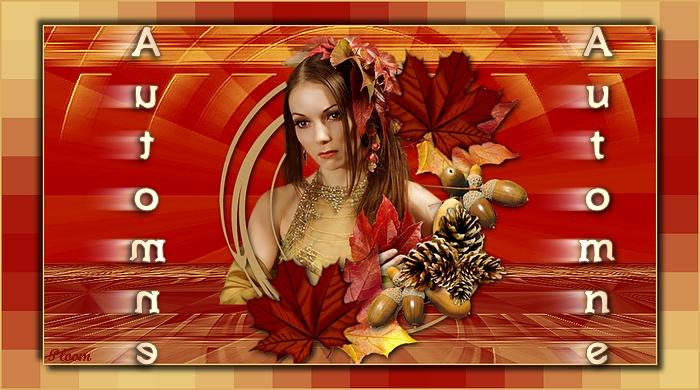 ma  version automne