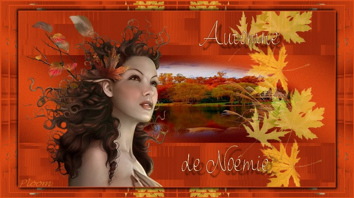 automne noemie ma version