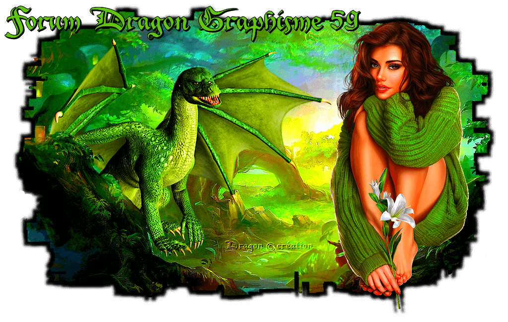 Dragon Graphisme 59