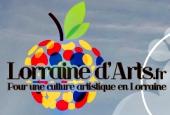Visitez le site de notre partenaire Lorraine d'arts