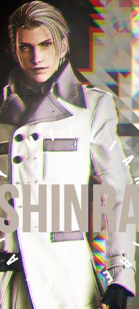Rufus Shinra
