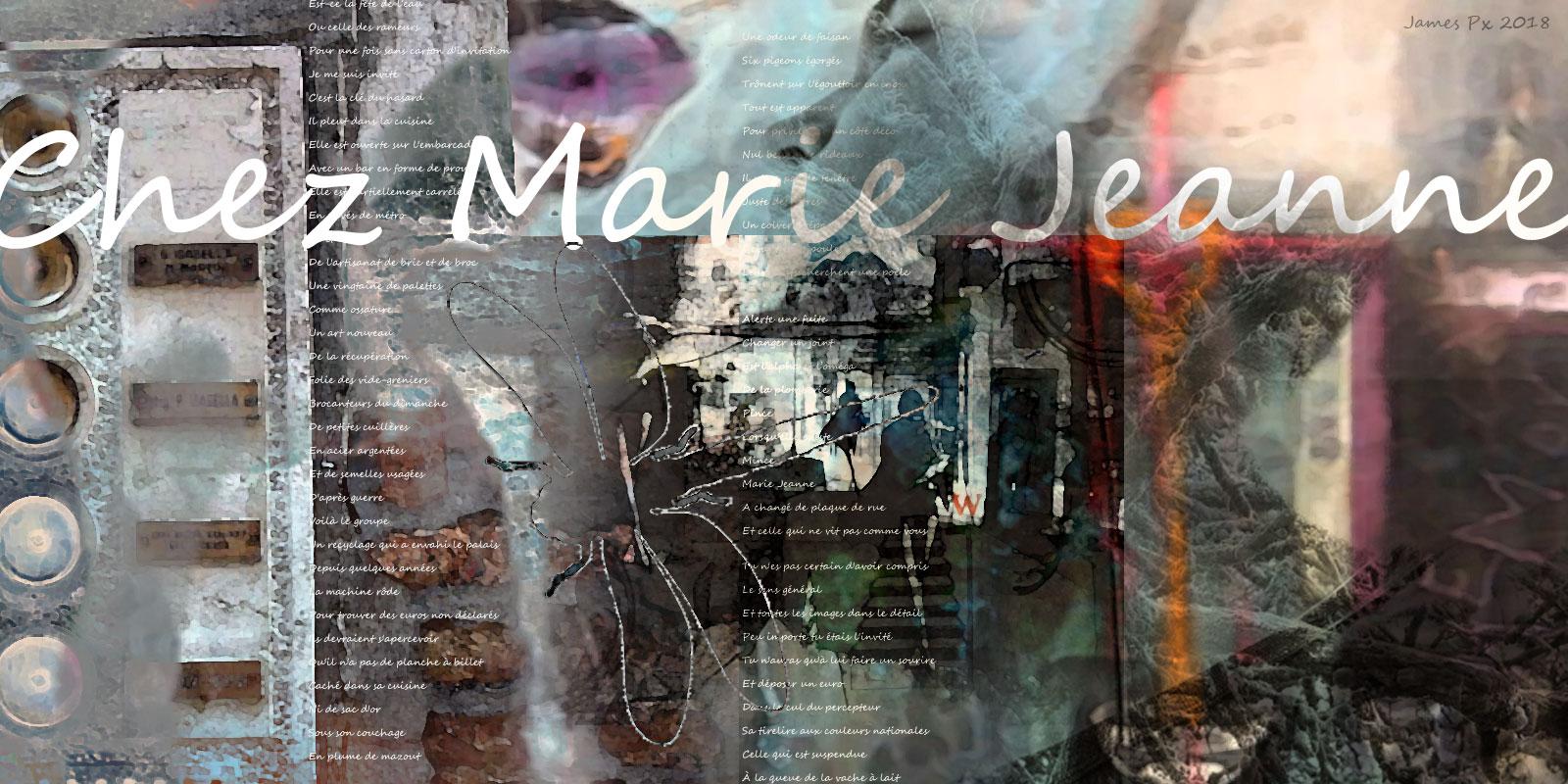 Chez Marie-Jeanne 4aa9c2ec9bc2d40a24a6