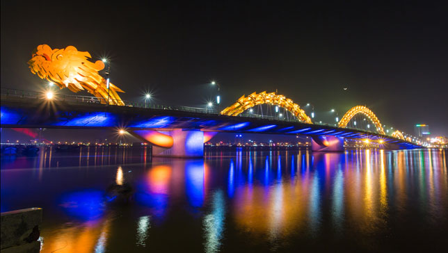 Dragon-river-bridge