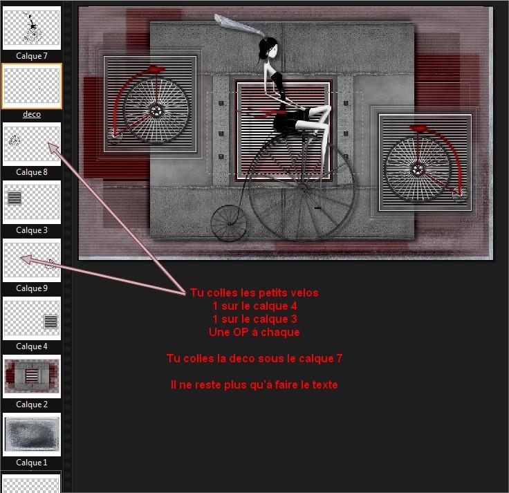 Bicyclette avec Pfs 0ddd21489a1979bd95a9