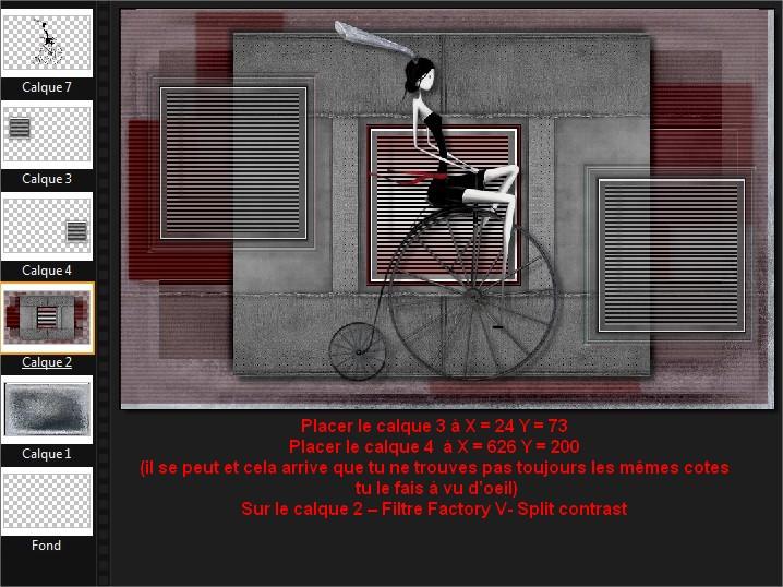 Bicyclette avec Pfs A886815568931d38377a