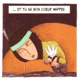 Wappee