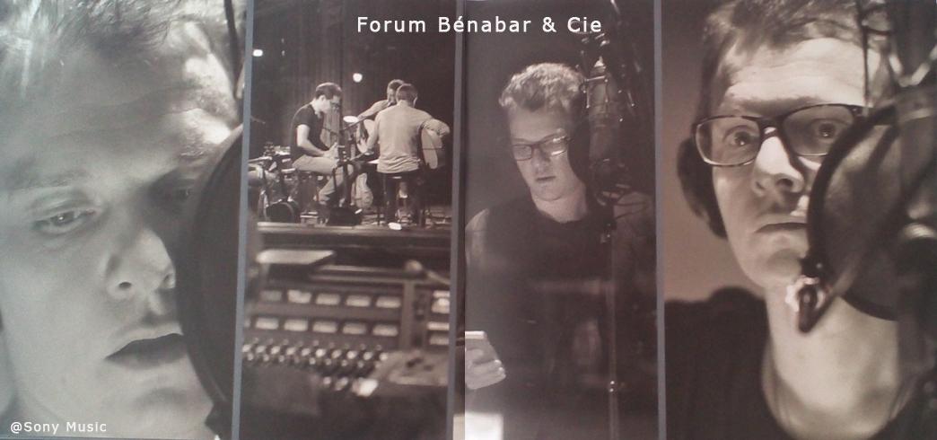 Forum Bénabar