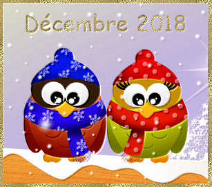 decembre 2018