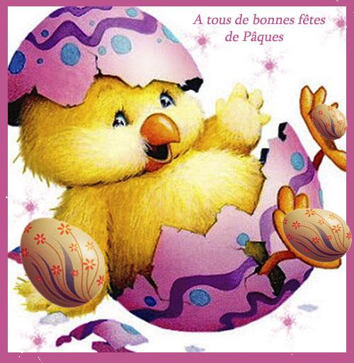 Dimanche de Pâques 12 avril 674cc7448ec74c21ce9e