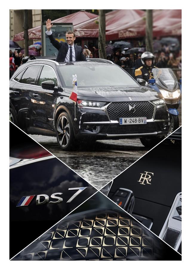 Du 7 Au 11 Février 2018, DS Automobiles En Campagne Présidentielle À La 43ème Édition Du Salon Rétromobile 5c05be96ccaf0e0a23ec