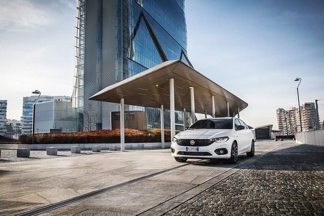 Fiat Tipo : 30 ans de fonctionnalité, simplicité et personnalité  3418c93f11984874506e