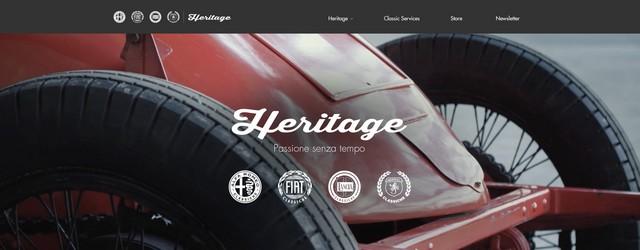 FCA Heritage de retour au Salon Rétromobile - Vendredi 26 Janvier 2018 5e2ebb8ade4bb9b4fddc