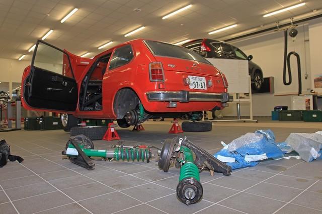 Honda s'engage à la 21e édition du Rallye Monte-Carlo Historique  5f92b1c96c6a6f4fc708