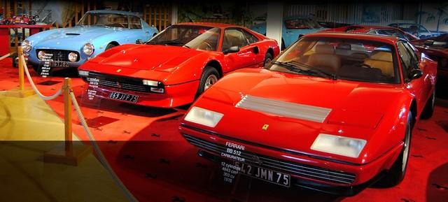 Quelques photos de mon passage au Manoir de l'Automobile et des Vieux Métiers de Lohéac  09f71034b2f2743f6234