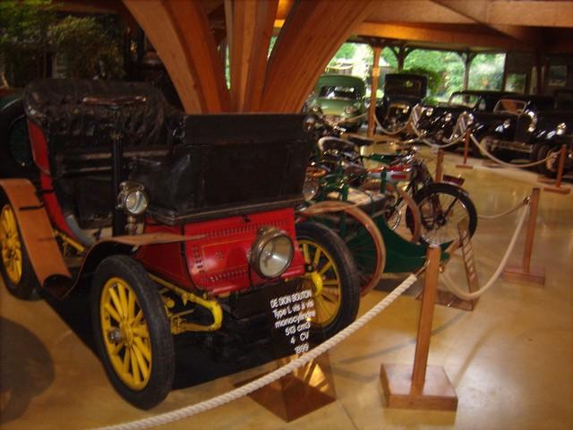 Quelques photos de mon passage au Manoir de l'Automobile et des Vieux Métiers de Lohéac  3ab55fbacfbbe3fbb172