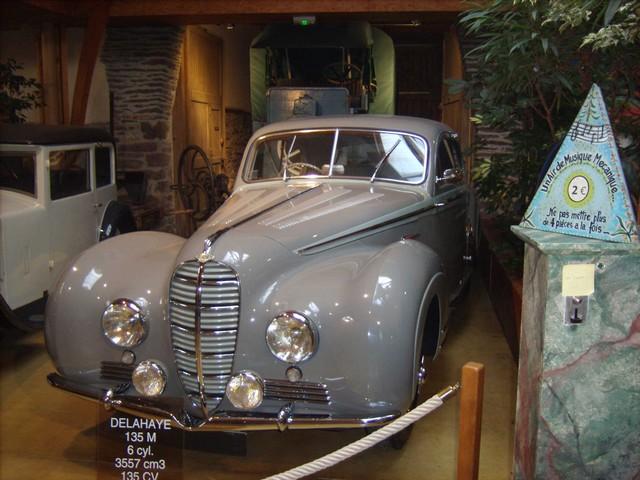 Quelques photos de mon passage au Manoir de l'Automobile et des Vieux Métiers de Lohéac  6efe3a5b76d71f2d9518