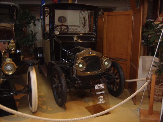Quelques photos de mon passage au Manoir de l'Automobile et des Vieux Métiers de Lohéac  A459b4e345894c9f6f36
