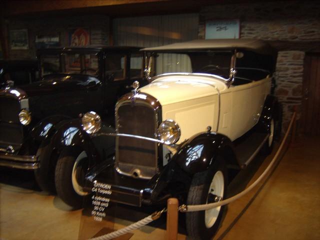 Quelques photos de mon passage au Manoir de l'Automobile et des Vieux Métiers de Lohéac  7bc4476e737ef6bb5cb0