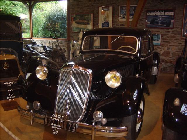 Quelques photos de mon passage au Manoir de l'Automobile et des Vieux Métiers de Lohéac  Ec5ddda06d5a48e23cdf