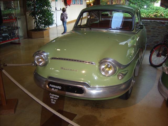 Quelques photos de mon passage au Manoir de l'Automobile et des Vieux Métiers de Lohéac  086ac7bdbc592e8416b7