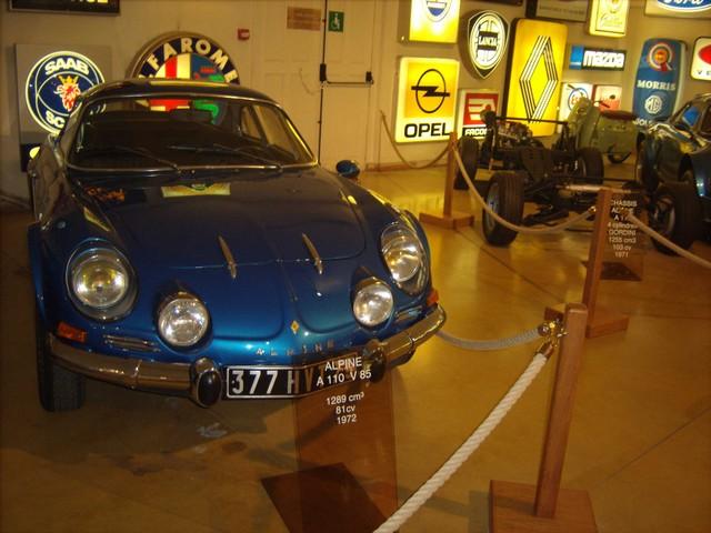Quelques photos de mon passage au Manoir de l'Automobile et des Vieux Métiers de Lohéac  0910d3394522ba479006