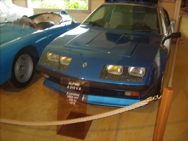 Quelques photos de mon passage au Manoir de l'Automobile et des Vieux Métiers de Lohéac  444a01f274650974054c