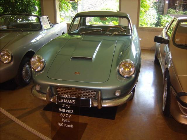 Quelques photos de mon passage au Manoir de l'Automobile et des Vieux Métiers de Lohéac  Accb5077fbc6f296989e