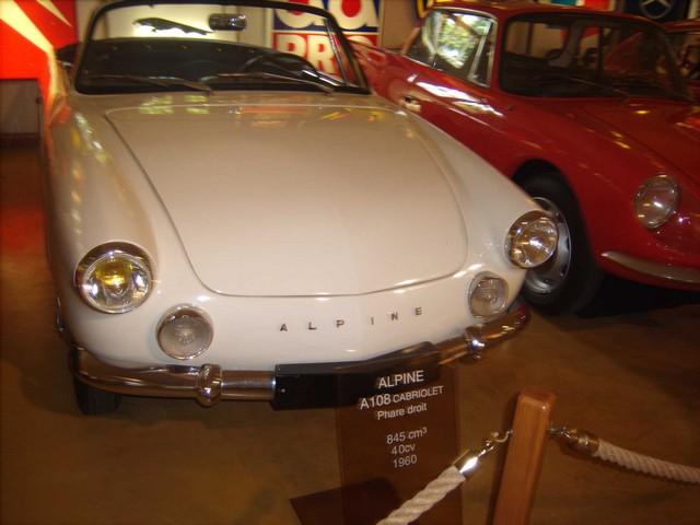 Quelques photos de mon passage au Manoir de l'Automobile et des Vieux Métiers de Lohéac  922ea095aca90aa21cb1