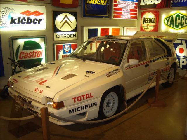 Quelques photos de mon passage au Manoir de l'Automobile et des Vieux Métiers de Lohéac  E3dd73fcfae2cd64c050