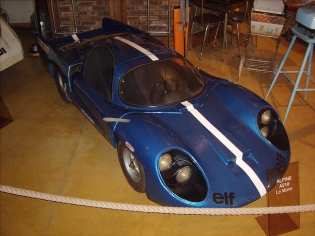 Quelques photos de mon passage au Manoir de l'Automobile et des Vieux Métiers de Lohéac  720520ae0ed400187312