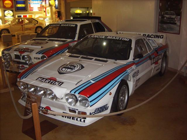 Quelques photos de mon passage au Manoir de l'Automobile et des Vieux Métiers de Lohéac  5a4d1ff5d17a521220e4