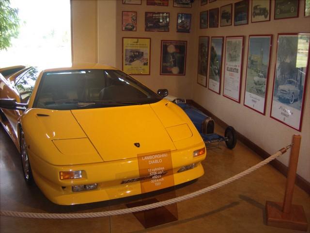 Quelques photos de mon passage au Manoir de l'Automobile et des Vieux Métiers de Lohéac  B7ab93b919ebbb0e478e
