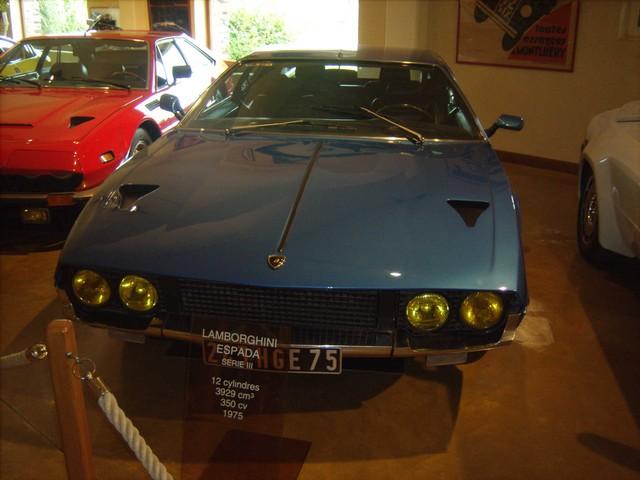 Quelques photos de mon passage au Manoir de l'Automobile et des Vieux Métiers de Lohéac  8a733dac67ddcca3bc3c