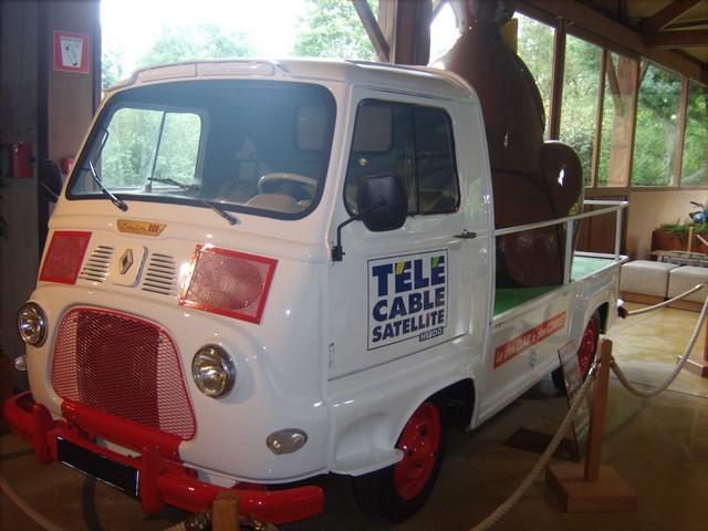 Quelques photos de mon passage au Manoir de l'Automobile et des Vieux Métiers de Lohéac  Eee5a81e80e170e0e9e8