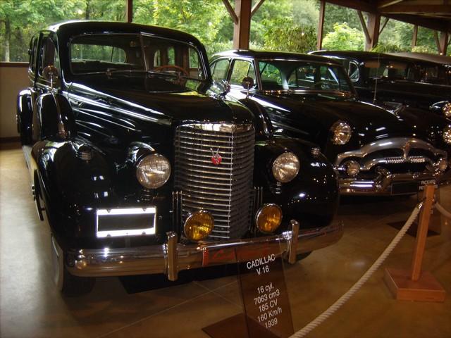 Quelques photos de mon passage au Manoir de l'Automobile et des Vieux Métiers de Lohéac  1a539969dd6ee85e1ea0
