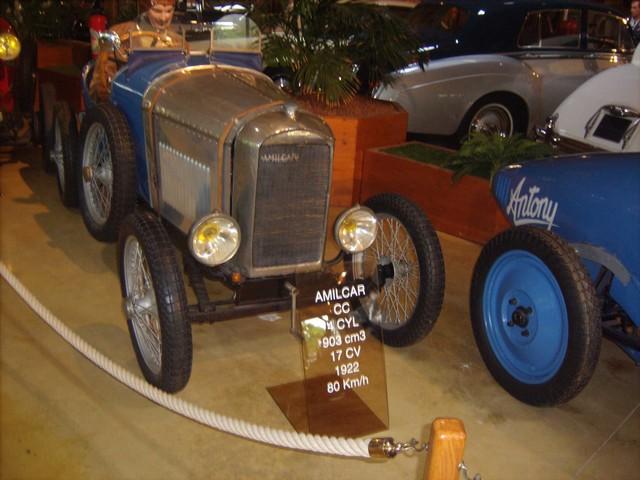 Quelques photos de mon passage au Manoir de l'Automobile et des Vieux Métiers de Lohéac  F59fb7b62be8b15078b3