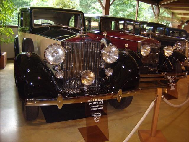 Quelques photos de mon passage au Manoir de l'Automobile et des Vieux Métiers de Lohéac  B03b009255caa5a957dc