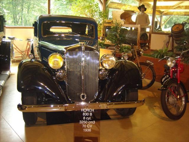 Quelques photos de mon passage au Manoir de l'Automobile et des Vieux Métiers de Lohéac  50c83fa50c4a103565a8