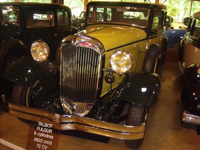 Quelques photos de mon passage au Manoir de l'Automobile et des Vieux Métiers de Lohéac  7df94f7ecf08c7874f2d