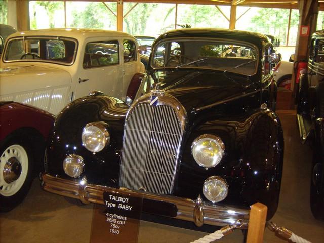 Quelques photos de mon passage au Manoir de l'Automobile et des Vieux Métiers de Lohéac  063055867e5333b6e700