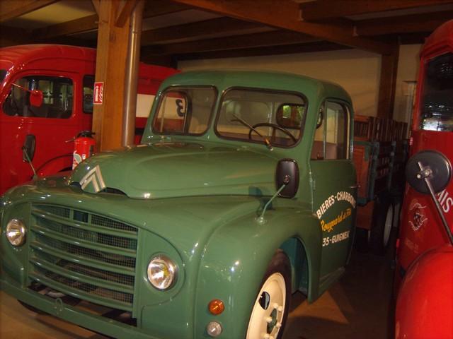 Quelques photos de mon passage au Manoir de l'Automobile et des Vieux Métiers de Lohéac  131bf271efd931e4ec9f