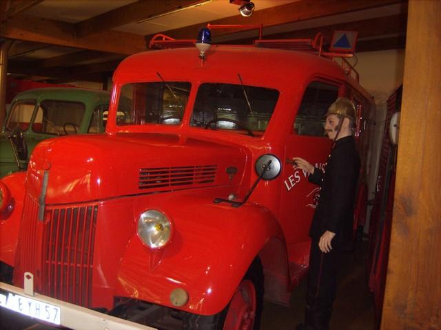 Quelques photos de mon passage au Manoir de l'Automobile et des Vieux Métiers de Lohéac  65cfb4ff3ad44b7be8fd