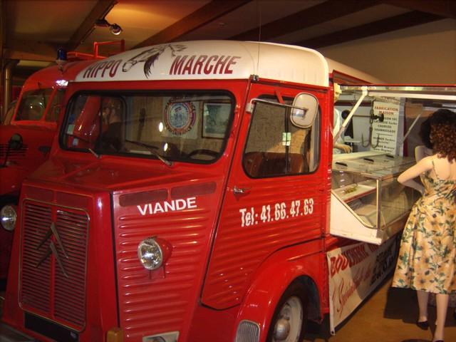 Quelques photos de mon passage au Manoir de l'Automobile et des Vieux Métiers de Lohéac  33744cf538bd894f3a47