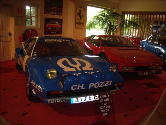Quelques photos de mon passage au Manoir de l'Automobile et des Vieux Métiers de Lohéac  Fc51e80284b12124d807
