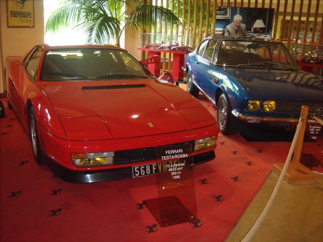 Quelques photos de mon passage au Manoir de l'Automobile et des Vieux Métiers de Lohéac  F144f6aa6a1e193493db