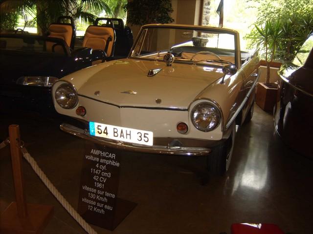 Quelques photos de mon passage au Manoir de l'Automobile et des Vieux Métiers de Lohéac  5acac2fdc284af222c2d