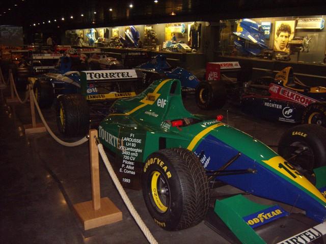 Quelques photos de mon passage au Manoir de l'Automobile et des Vieux Métiers de Lohéac  4554f07bd041f1f941bf