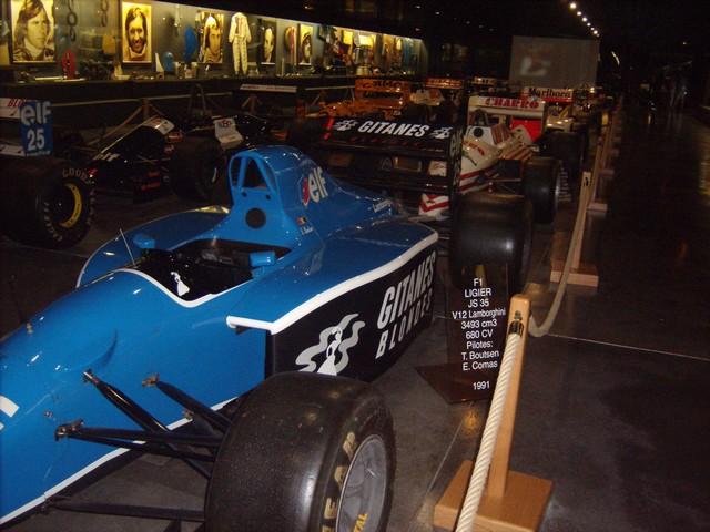 Quelques photos de mon passage au Manoir de l'Automobile et des Vieux Métiers de Lohéac  6efab69fdc8cf469f3e0