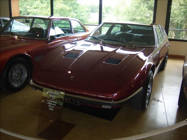 Quelques photos de mon passage au Manoir de l'Automobile et des Vieux Métiers de Lohéac  C97b57c8b7ce984c441c
